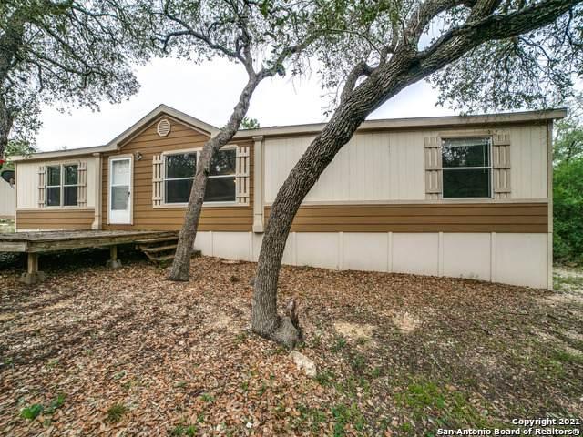 120 County Road 3826, San Antonio, TX 78253 (MLS #1527078) :: The Mullen Group | RE/MAX Access