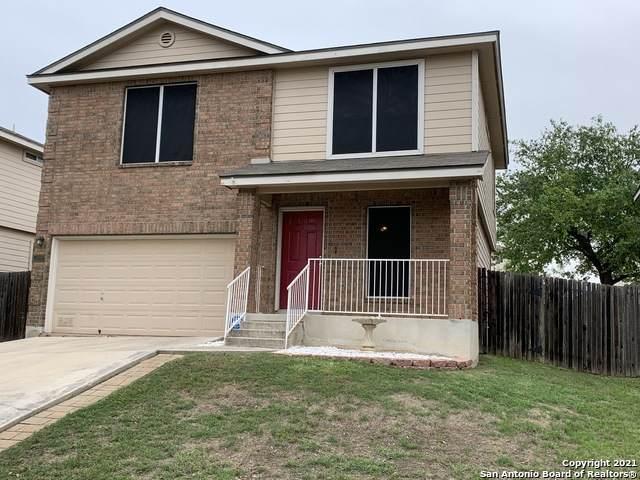 322 Silver Bit, San Antonio, TX 78227 (MLS #1527083) :: NewHomePrograms.com