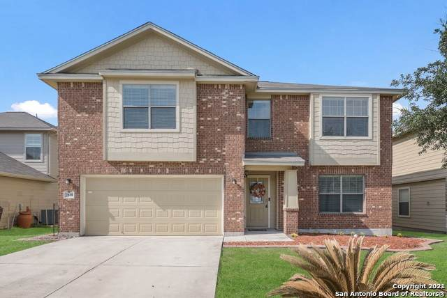 7818 Sterling Manor, Converse, TX 78109 (MLS #1527104) :: The Mullen Group | RE/MAX Access