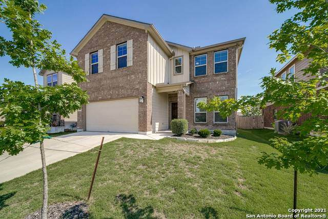 13327 Frio Parke, San Antonio, TX 78254 (#1527108) :: The Perry Henderson Group at Berkshire Hathaway Texas Realty