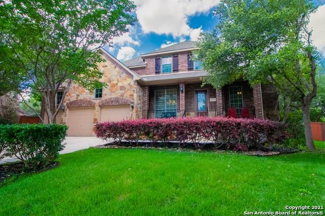 24006 Estrella Noche, San Antonio, TX 78261 (MLS #1527118) :: Williams Realty & Ranches, LLC