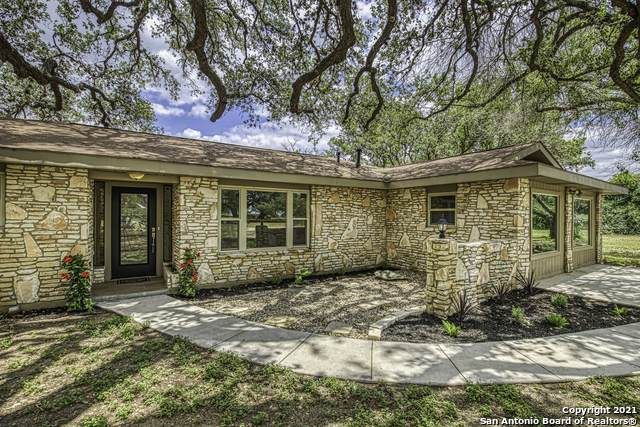 8178 Us Highway 181 N, Floresville, TX 78114 (MLS #1527129) :: Williams Realty & Ranches, LLC
