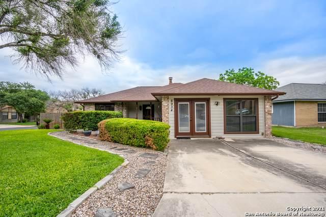 6934 Trail Lk, San Antonio, TX 78244 (MLS #1527136) :: Keller Williams Heritage