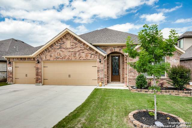 2081 Tejas Pecan, New Braunfels, TX 78130 (#1527137) :: The Perry Henderson Group at Berkshire Hathaway Texas Realty