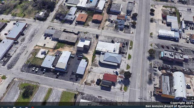119 E Wright Blvd, Universal City, TX 78148 (MLS #1527141) :: Bexar Team