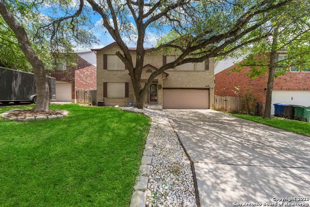 21538 Longwood, San Antonio, TX 78259 (MLS #1527143) :: The Mullen Group | RE/MAX Access