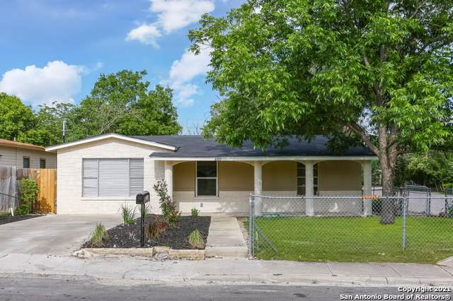 3302 Belknap Pl, San Antonio, TX 78212 (MLS #1527146) :: The Castillo Group
