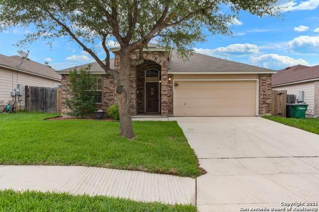 5618 Dhaka Vw, San Antonio, TX 78250 (MLS #1527152) :: Williams Realty & Ranches, LLC
