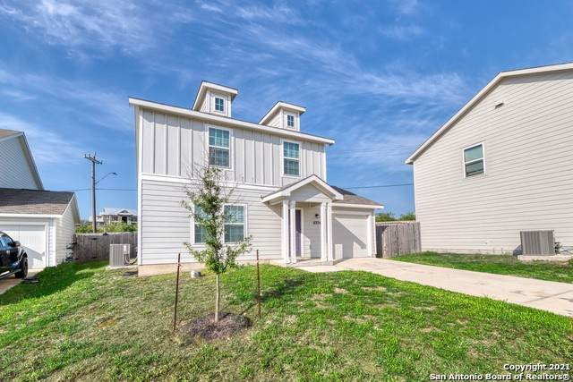 6326 Hazel Valley St, San Antonio, TX 78242 (#1527153) :: The Perry Henderson Group at Berkshire Hathaway Texas Realty