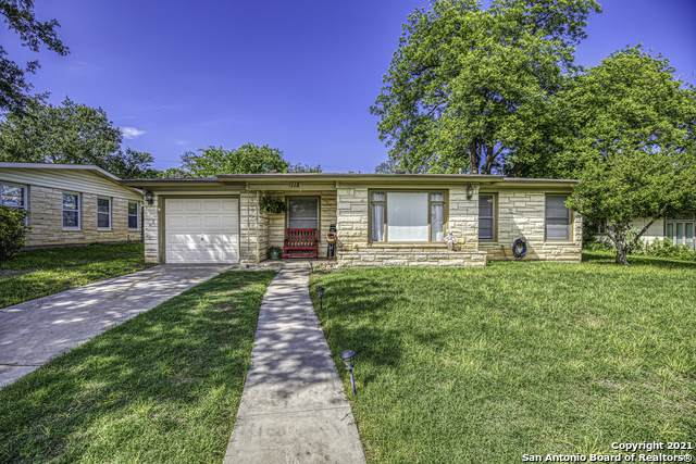 115 Bella Vista Dr, San Antonio, TX 78228 (#1527154) :: The Perry Henderson Group at Berkshire Hathaway Texas Realty