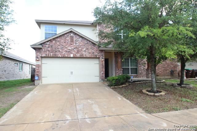 12124 Huisache, San Antonio, TX 78253 (MLS #1527164) :: Williams Realty & Ranches, LLC