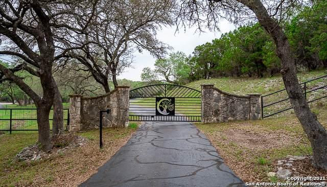 404 Elm Valley Dr, San Antonio, TX 78163 (MLS #1527169) :: Williams Realty & Ranches, LLC
