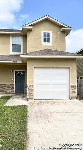 4816 Appleseed Ct, San Antonio, TX 78238 (#1527170) :: The Perry Henderson Group at Berkshire Hathaway Texas Realty