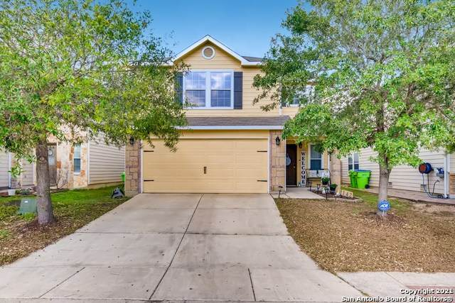 142 Balsa Di Prato, San Antonio, TX 78253 (#1527171) :: The Perry Henderson Group at Berkshire Hathaway Texas Realty