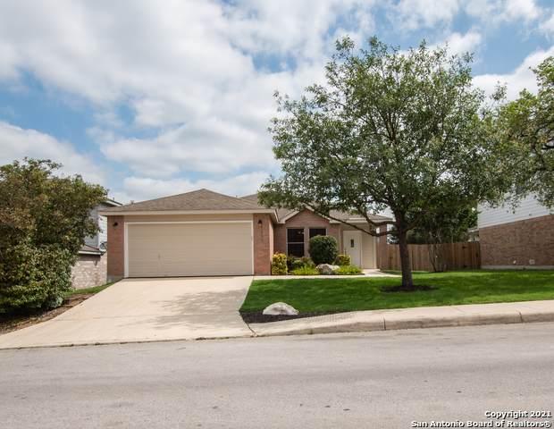 1615 Spice Spring, San Antonio, TX 78260 (MLS #1527172) :: Williams Realty & Ranches, LLC