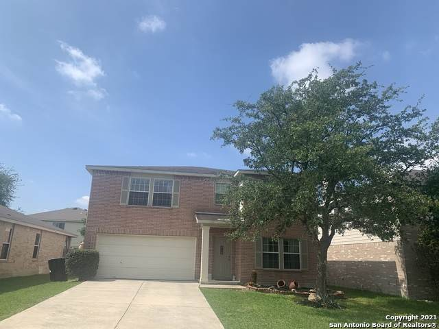 12642 Sunny Wonder, San Antonio, TX 78253 (MLS #1527177) :: 2Halls Property Team | Berkshire Hathaway HomeServices PenFed Realty