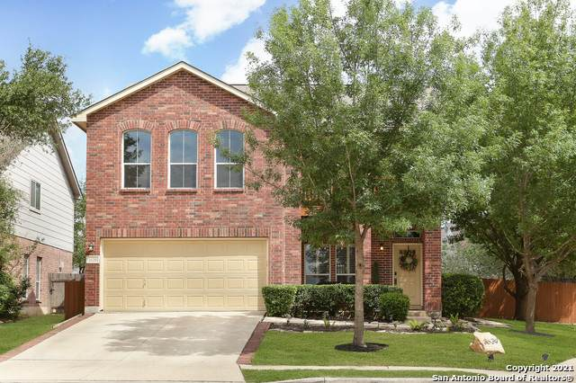 3639 Mill Meadow Dr, San Antonio, TX 78247 (MLS #1527186) :: The Mullen Group | RE/MAX Access