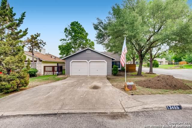 13455 Pebble Hollow, San Antonio, TX 78217 (MLS #1527195) :: Bexar Team