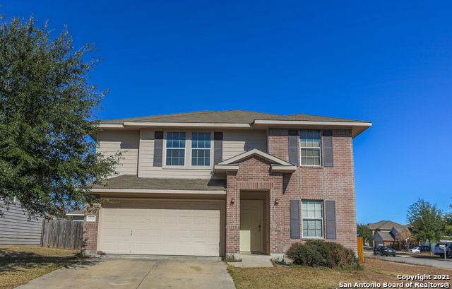 9503 Everton, San Antonio, TX 78245 (MLS #1527213) :: The Lopez Group