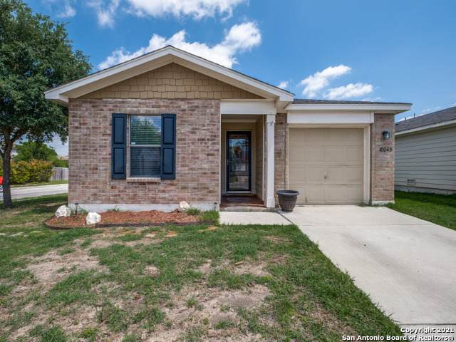 10043 Emerald Sun, San Antonio, TX 78245 (MLS #1527216) :: The Lopez Group