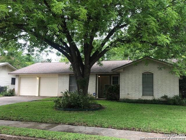 7343 Canterfield Rd, San Antonio, TX 78240 (MLS #1527218) :: The Lopez Group