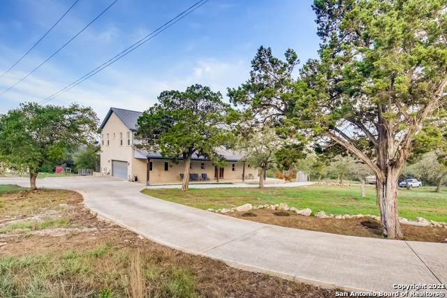 268 Fox Hill, Spring Branch, TX 78070 (MLS #1527223) :: 2Halls Property Team | Berkshire Hathaway HomeServices PenFed Realty