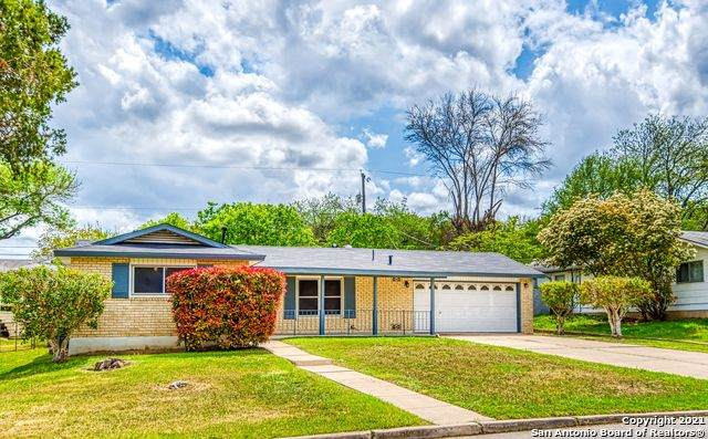 3914 E. Palfrey St, San Antonio, TX 78223 (MLS #1527226) :: Bray Real Estate Group