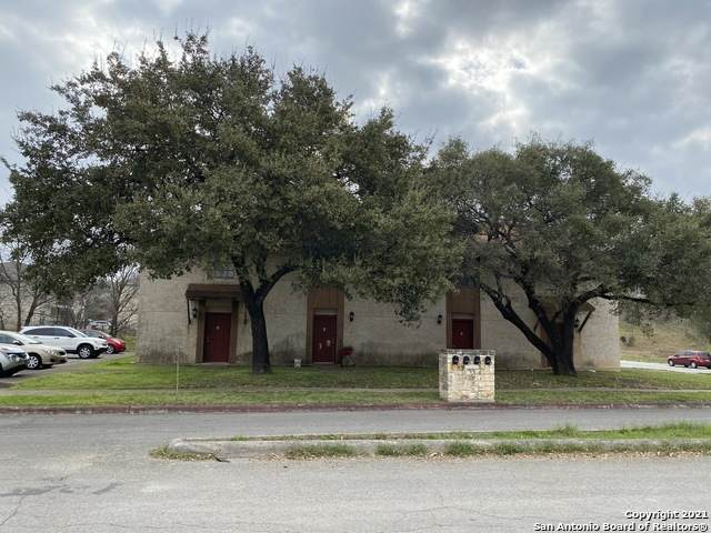 4926 Ty Terrace St, San Antonio, TX 78229 (MLS #1527228) :: The Lopez Group