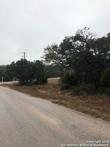 218 George Dolson, Blanco, TX 78606 (MLS #1527244) :: The Lopez Group