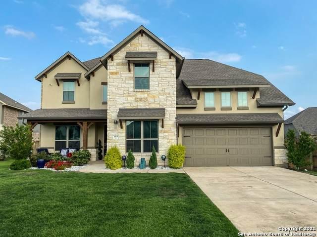 3513 Hernando Ct, Round Rock, TX 78665 (MLS #1527249) :: The Lopez Group