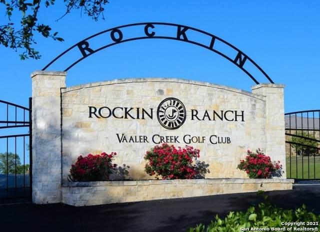 ROCKIN J RANCH Blk 2, Lot 227, Acres .23, Blanco, TX 78606 (MLS #1527262) :: The Lopez Group