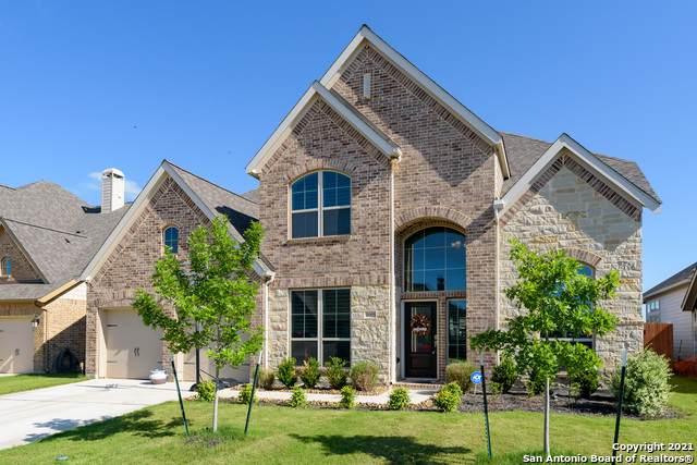 2005 Creek Ridge St, Seguin, TX 78155 (MLS #1527270) :: The Rise Property Group