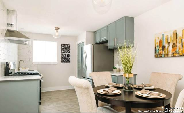 111 E Park Ave, San Antonio, TX 78212 (MLS #1527271) :: Bray Real Estate Group