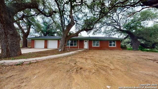 15211 Fm 775, Floresville, TX 78114 (MLS #1527283) :: The Castillo Group