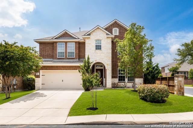 24643 Buck Crk, San Antonio, TX 78255 (MLS #1527284) :: Williams Realty & Ranches, LLC
