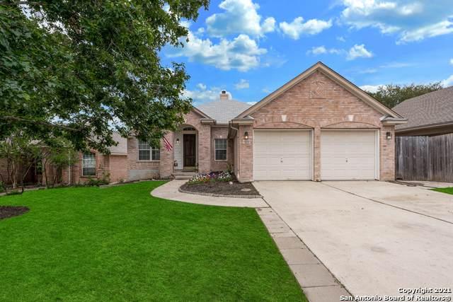 21727 Hyerwood, San Antonio, TX 78259 (MLS #1527296) :: The Mullen Group   RE/MAX Access