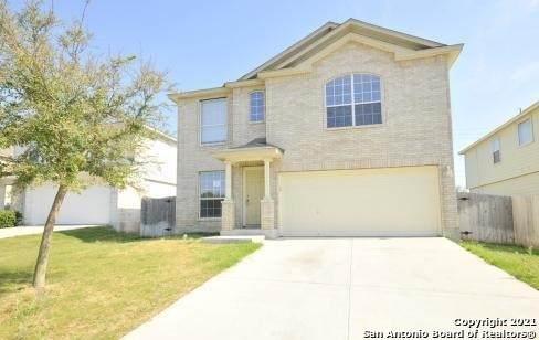 10334 Oakwood Crest, San Antonio, TX 78245 (MLS #1527299) :: The Rise Property Group