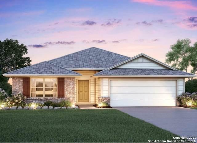 777 Stonemanor Bay, Seguin, TX 78155 (MLS #1527307) :: 2Halls Property Team | Berkshire Hathaway HomeServices PenFed Realty
