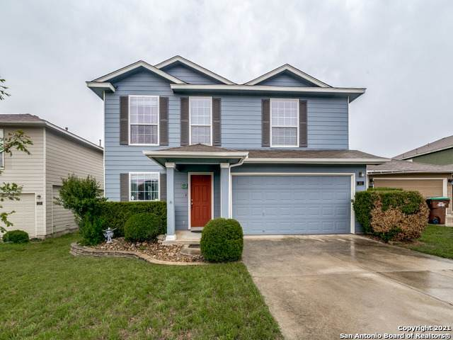 242 Coopers Hawk, San Antonio, TX 78253 (#1527313) :: The Perry Henderson Group at Berkshire Hathaway Texas Realty