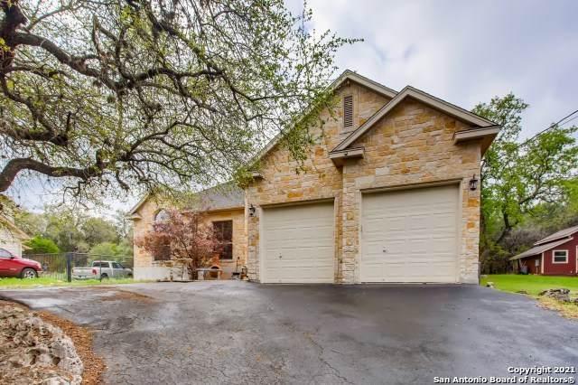 570 Cypress Pass Rd, Spring Branch, TX 78070 (MLS #1527315) :: The Castillo Group
