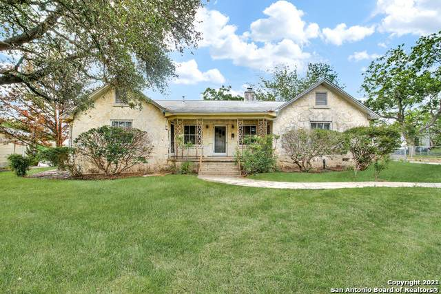 226 Sherwood Dr, San Antonio, TX 78201 (MLS #1527331) :: Bray Real Estate Group