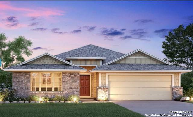 804 Stonemanor Bay, Seguin, TX 78155 (MLS #1527332) :: 2Halls Property Team | Berkshire Hathaway HomeServices PenFed Realty