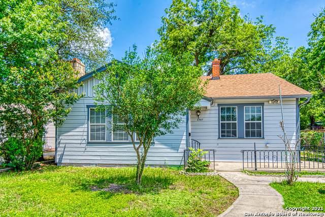 2307 Lee Hall, San Antonio, TX 78201 (MLS #1527335) :: Bray Real Estate Group