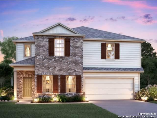 764 Stonemanor Bay, Seguin, TX 78155 (MLS #1527340) :: 2Halls Property Team | Berkshire Hathaway HomeServices PenFed Realty