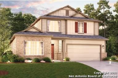 1148 Amber Lake, Seguin, TX 78155 (MLS #1527345) :: The Castillo Group
