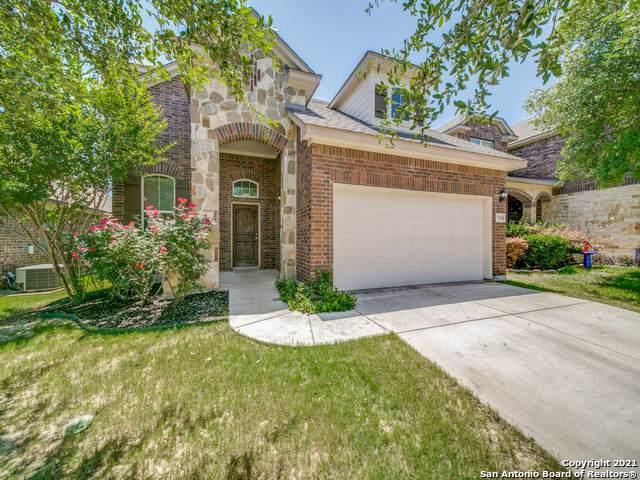 7514 Ruger Ranch, San Antonio, TX 78254 (MLS #1527349) :: The Lopez Group