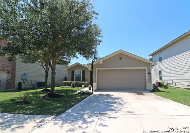 3711 Spanish Branch, San Antonio, TX 78222 (MLS #1527354) :: The Rise Property Group
