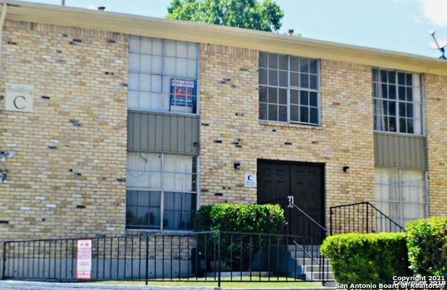 6611 Southpoint St #109, San Antonio, TX 78229 (MLS #1527360) :: Bray Real Estate Group