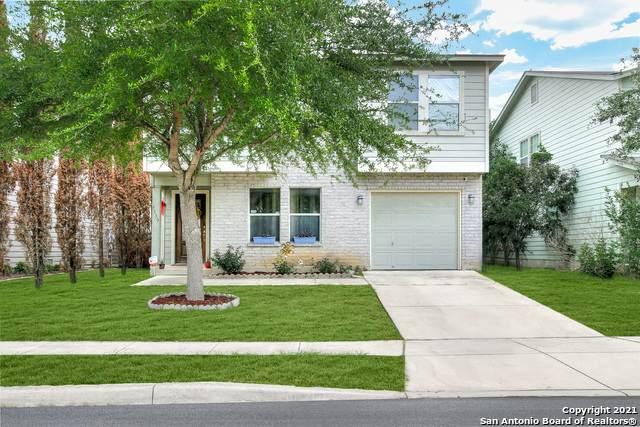 4339 Stetson View, San Antonio, TX 78223 (MLS #1527372) :: The Real Estate Jesus Team