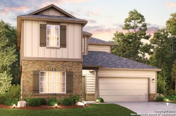 1141 Amber Lake, Seguin, TX 78155 (MLS #1527373) :: The Castillo Group